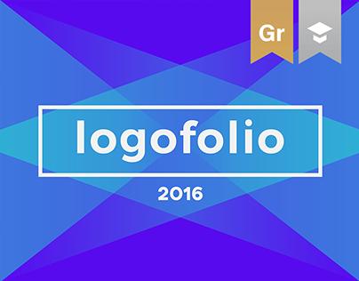 2016 Logofolio