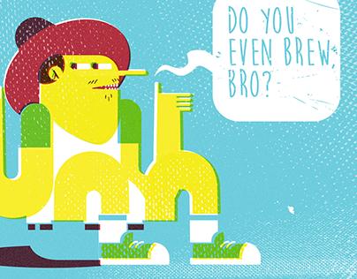 DrewBrew Beer