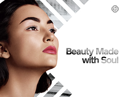 Shiseido | Beauty Made with Soul - Beauty Carousel