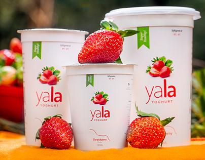 Yala Yoghurt