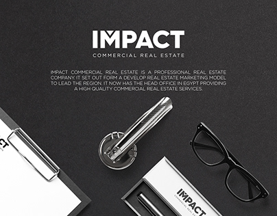 Impact Corporate Identity