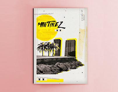 Experimental Editorial Magazine