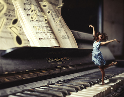 Dance your song
