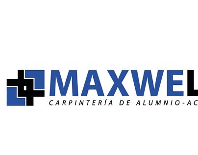 Logo carpintería aluminio [] Aluminium carpentry logo