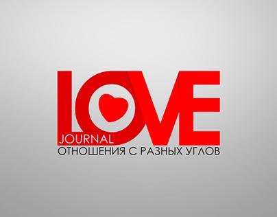 Logo for online magazine // Лого для онлайн-журнала