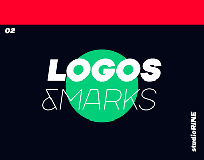 Logos and Marks 2