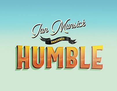 IAN MUNSICK - Humble