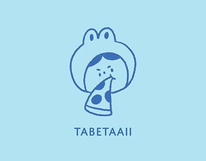 Tabetaaii