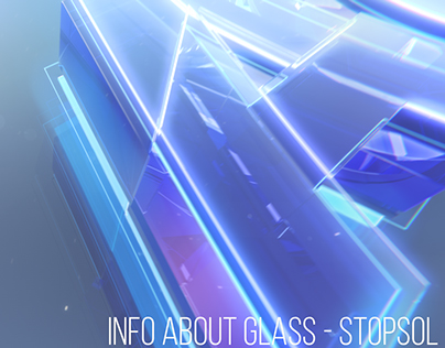INFO ABOUT GLASS - Stopsol