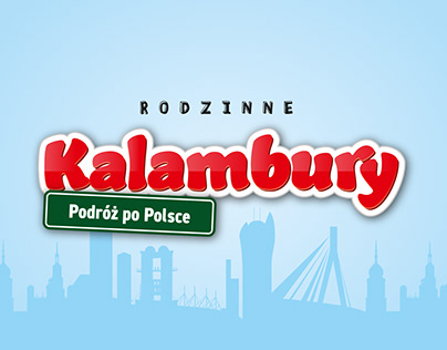 Rodzinne Kalambury [BOARD GAME]