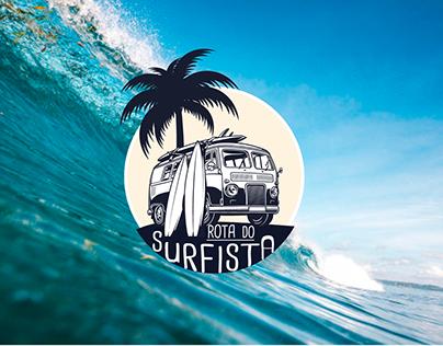 Rota do Surfista