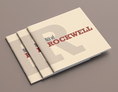 Rockiwell Type Specimen Book