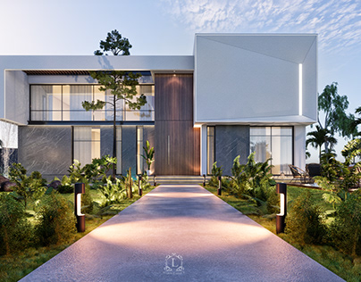 MODERN VILLA DUBAI