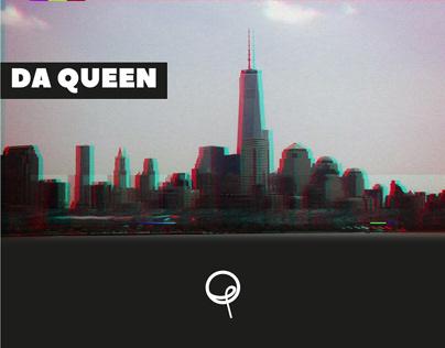 Da Queens | DESIGN LOGO