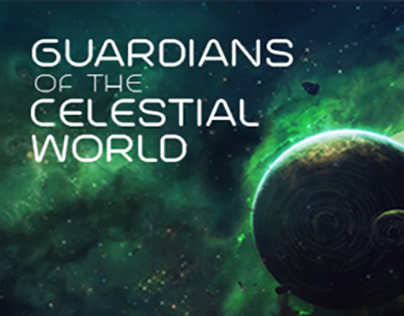 Guardians of the Celestial World