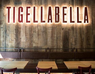 TIGELLABELLA - Milano