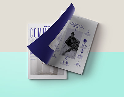 MICA Commotion Issue no. 4