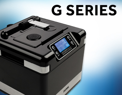 Fluval G-Series Filter