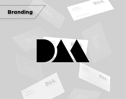 DIVI xyz logo and identity