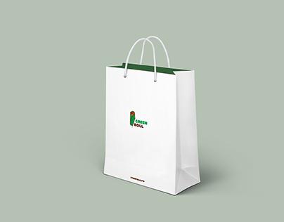 Green Roll - сеть быстрого питания