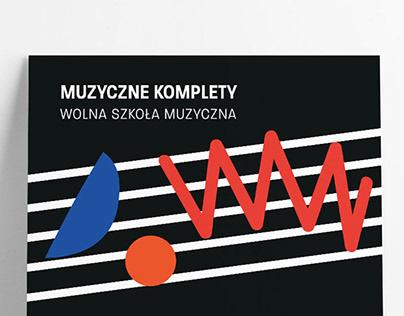 MUZYCZNE KOMPLETY - Wolna Szkoła Muzyczna