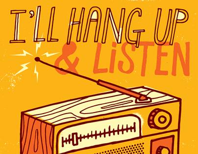 Hang Up & Listen