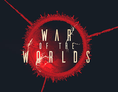 War of the Worlds opening titles