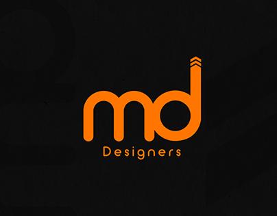 Identidad Visual MD Designers