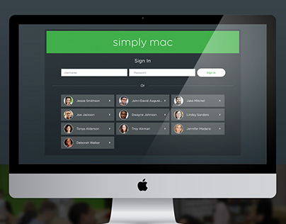 Simply Mac - CORE