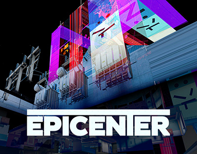 Epicenter CS:GO 2019 (Moscow)