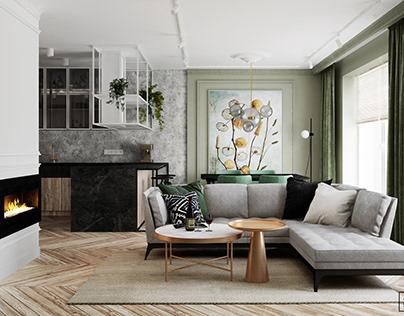 mieszkanie / apartment
