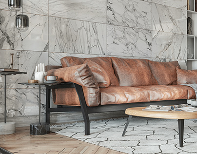 Cassina, appartment in Milan