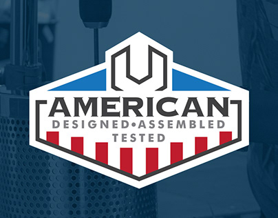 American Designed-Assembled-Tested
