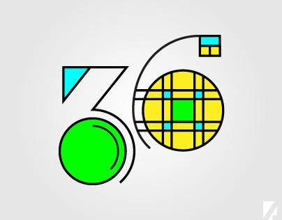 36 Days of Type #02
