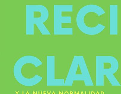 Reciclar y la nueva normalidad sostenible
