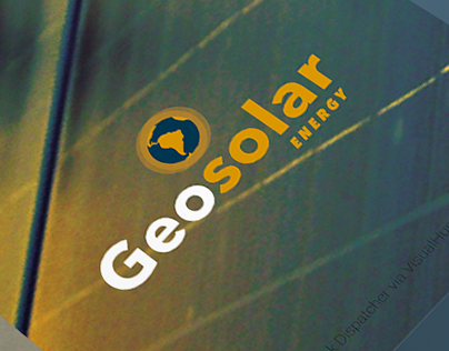 Projeto Geosolar