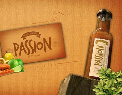 Passion Bebida 100% Natural