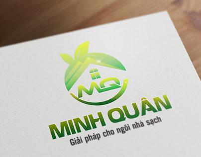 Thiết kế logo và bộ nhận diện thương hiệu giải pháp nhà