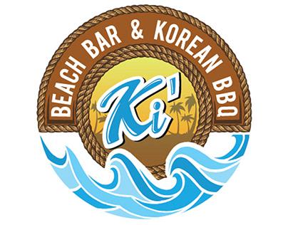 Logo for Ki'