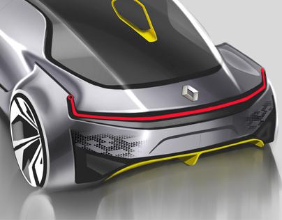 Renault Liberta