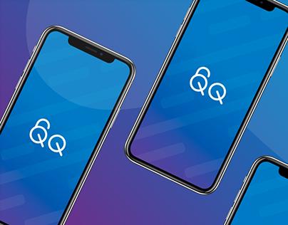 QQ App (UX / UI)