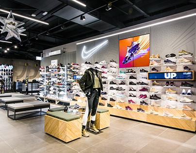 Nike JD sports