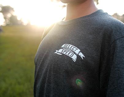 Logo & T-Shirts - Select Speed Car Club