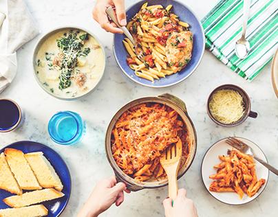 Handpick Smart Groceries Food Photos