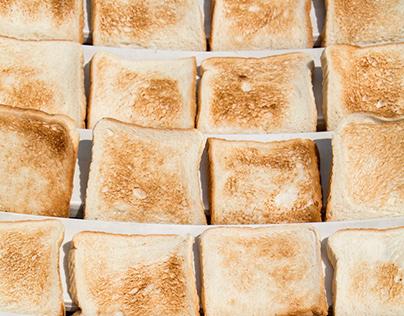 A Hundred Toasties