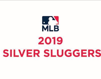 2019 Silver Sluggers