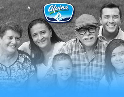 Campaña - Alpina