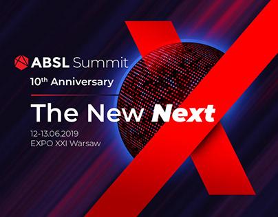 ABSL Summit - 10th Anniversary