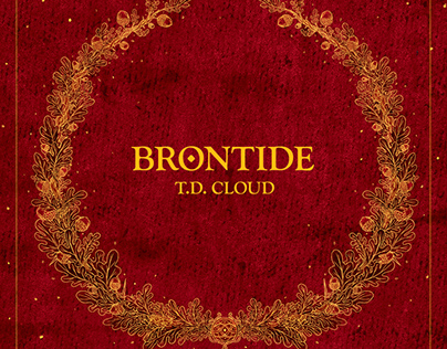 Brontide Book Illustrations