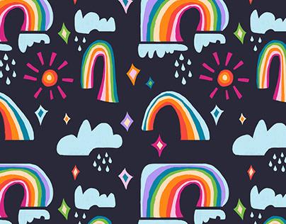 Pride Pattern